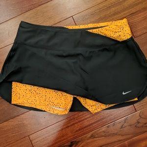 Nike Dri-Fit  Running Skort